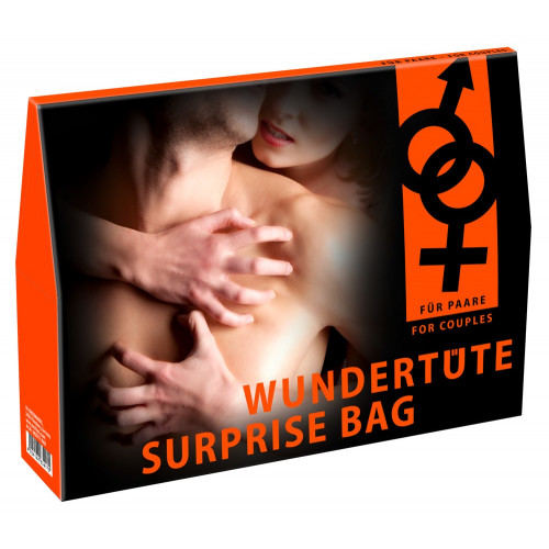 Surprise package for couples (10 parts)